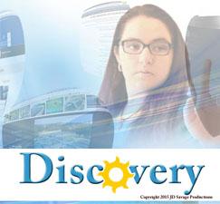 Discovery Film logo