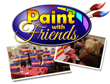Paint with Friends img