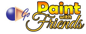 Paint with Friends link